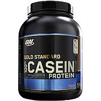 Казеин 100% Casein Gold Standard Optimum nutrition 908 г