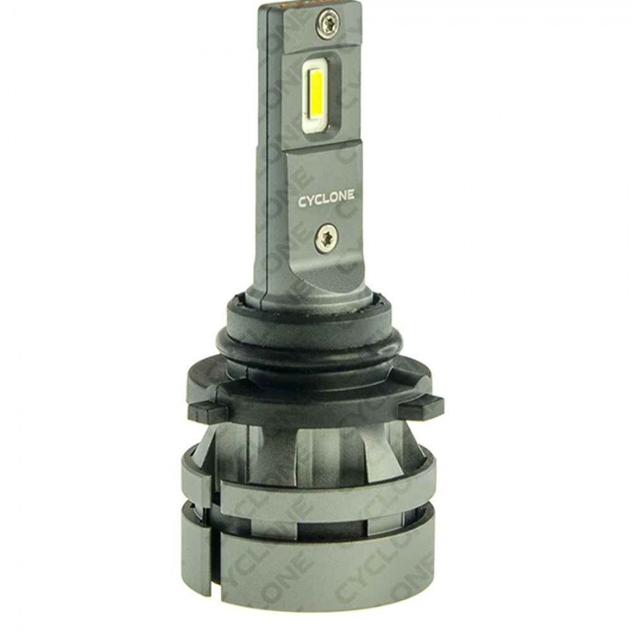 Автолампа CYCLONE LED HB3 (9005) 5000K 5100Lm CREE type 27S