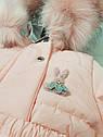 Зимний костюм для девочки 92р, фото 6