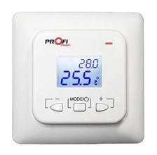Електронный терморегулятор Profitherm-EX01 с датчиком температуры пола Profitherm-S01 (в комплекте)