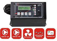 Автоматика для котла с автоподачей топлива Tech ST-37n RS