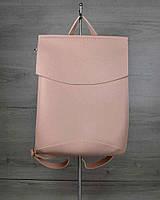 Женский молодежный сумка-рюкзакWeLassie, фото 1