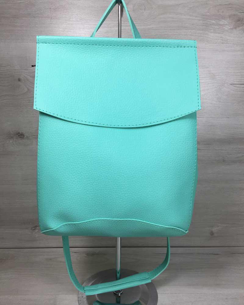 Женский молодежный сумка-рюкзакWeLassie