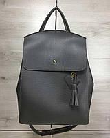 Женская сумка -рюкзак, фото 1