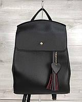 Женская сумка- черный, фото 1