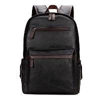 Городской мужской рюкзак  Черный, POLO, фото 1