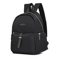 Женский рюкзак Ecosusi Kim черный, фото 1