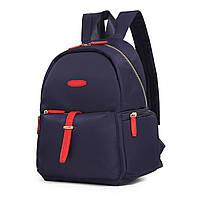 Женский рюкзак Ecosusi Kim синий, фото 1