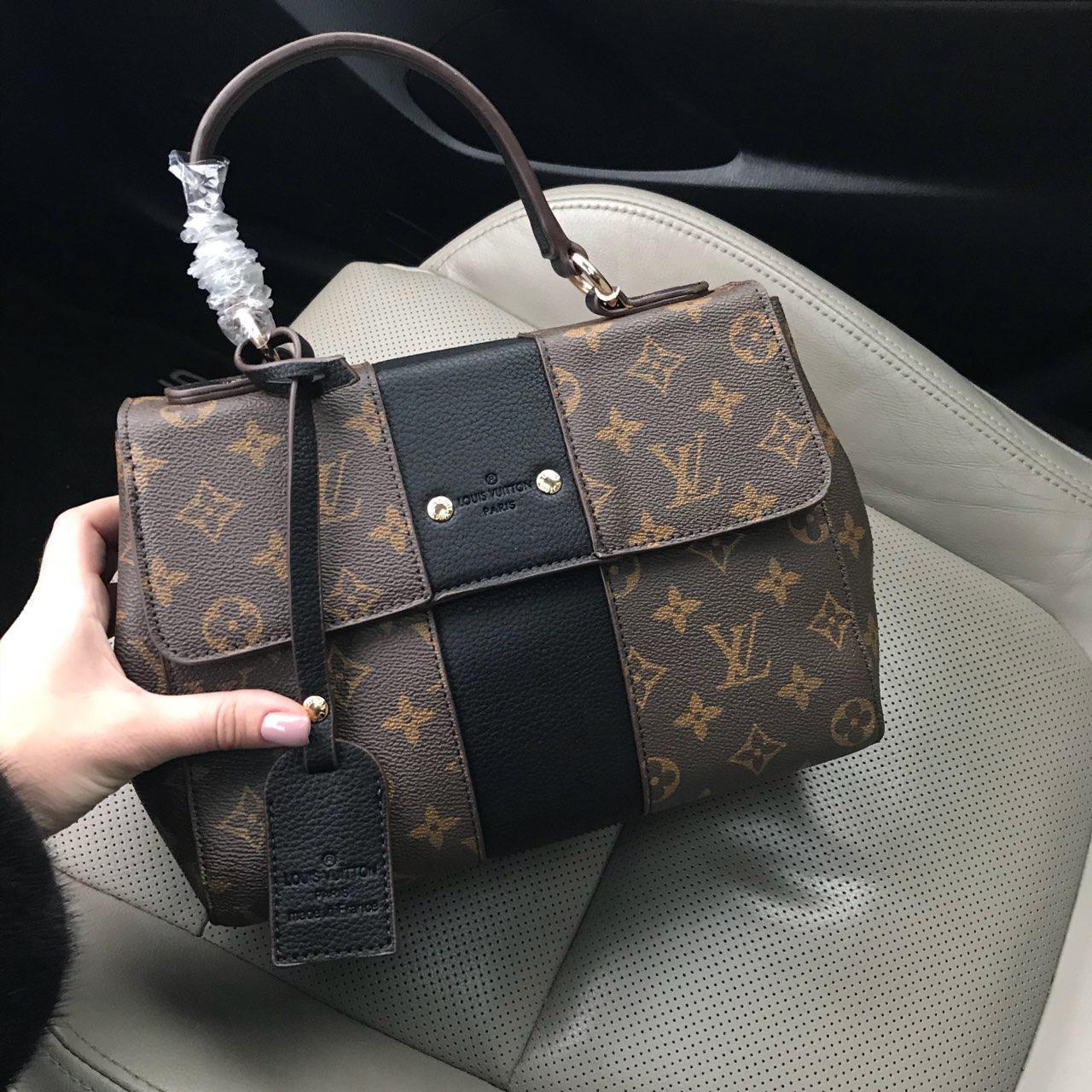 Сумка женская копия Louis Vuitton, фото 1