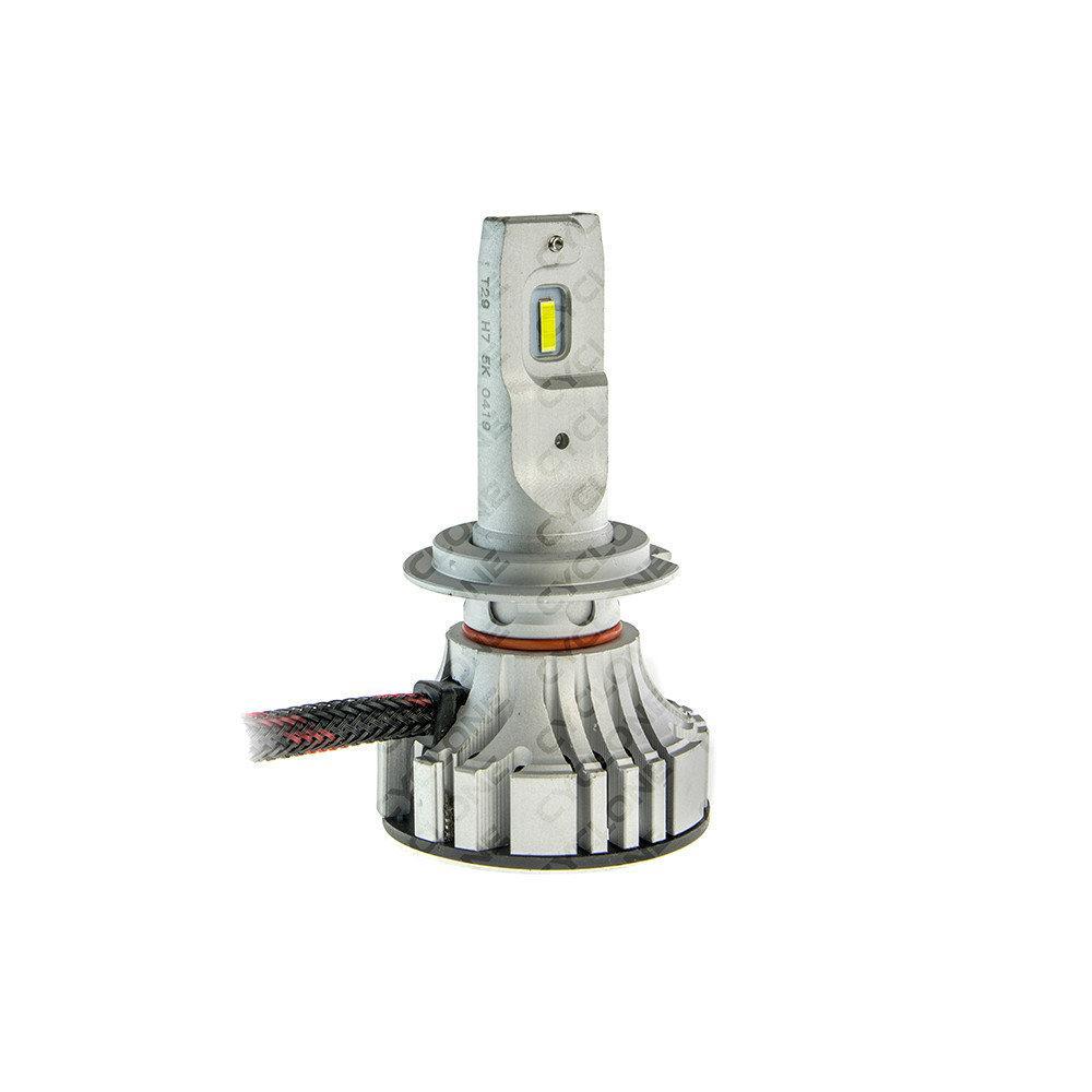 Автолампа LED H7 Cyclon 6000LM, 5000K, 12-24V CREE type 29 v2