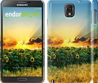 "Чехол на Samsung Galaxy Note 3 N9000 Украина ""1601c-29"""