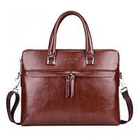 Повседневная деловая мужская сумка, фото 1