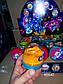 """Лизун-антистресс """"Mr. Boo: Панакота"""", 100 г 80040 (24шт/упаковка), фото 3"""