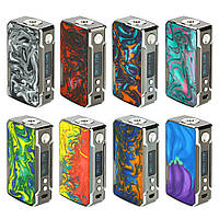 Батарейный мод Voopoo Drag 2 Platinum Edition Оригинал