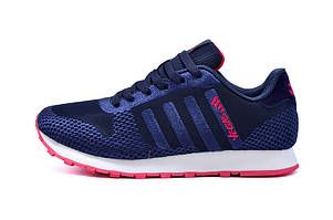 Кроссовки Supo 875 KD 99735 Blue Red