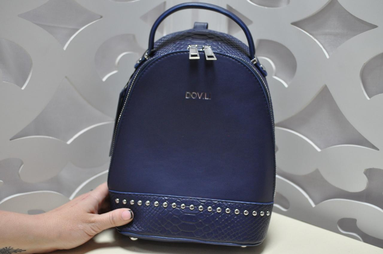 Рюкзак-сумка женский(классика бренд)