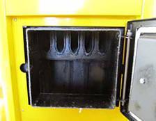 Твердотопливный котел Данко-12,5 ТН (ТНК), фото 3
