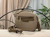 Каркасная женская сумочка-клатч.,кожзам, фото 1