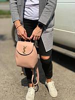Сумка-рюкзак эко кожа,разные цвета