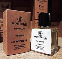 Тестер MONTALE Wild Pears (Монталь Вайлд Пирс), 50 мл (лицензия ОАЭ), фото 1