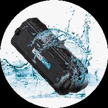 Водонипроницаемый мини GPS трекер на магните