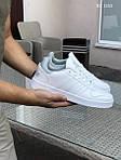Мужские кроссовки Adidas La marque (белые), фото 2