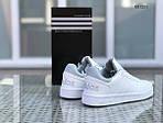 Мужские кроссовки Adidas La marque (белые), фото 3