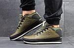 Мужские ботинки New Balance 754 (зеленые), фото 5