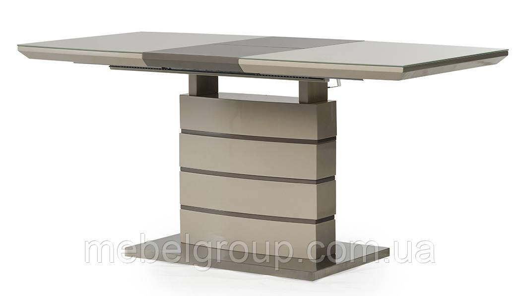 Стол TM-50-1 капучино+латте 120/160x80