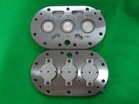 Клапанные доски (плиты) Copeland 9D,D3DA500,D3DC3/4,D3DS1000