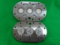 Клапанные доски (плиты) Copeland D3DA750,D3DC3/4,D3DS1500