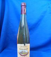 Вино 2007 года Pinot Blanc Франция