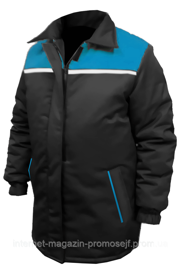 Куртка рабочая «Винтер»