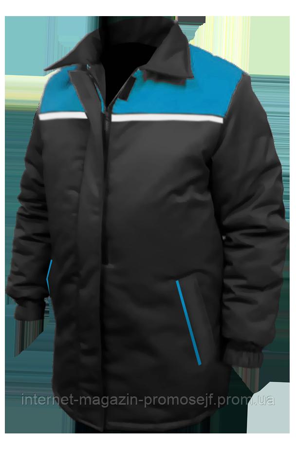 Куртка робоча утеплена «Вінтер»