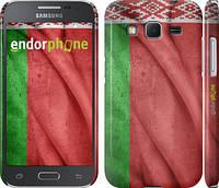 "Чехол на Samsung Galaxy Core Prime G360H Флаг Белоруссии ""400c-76"""
