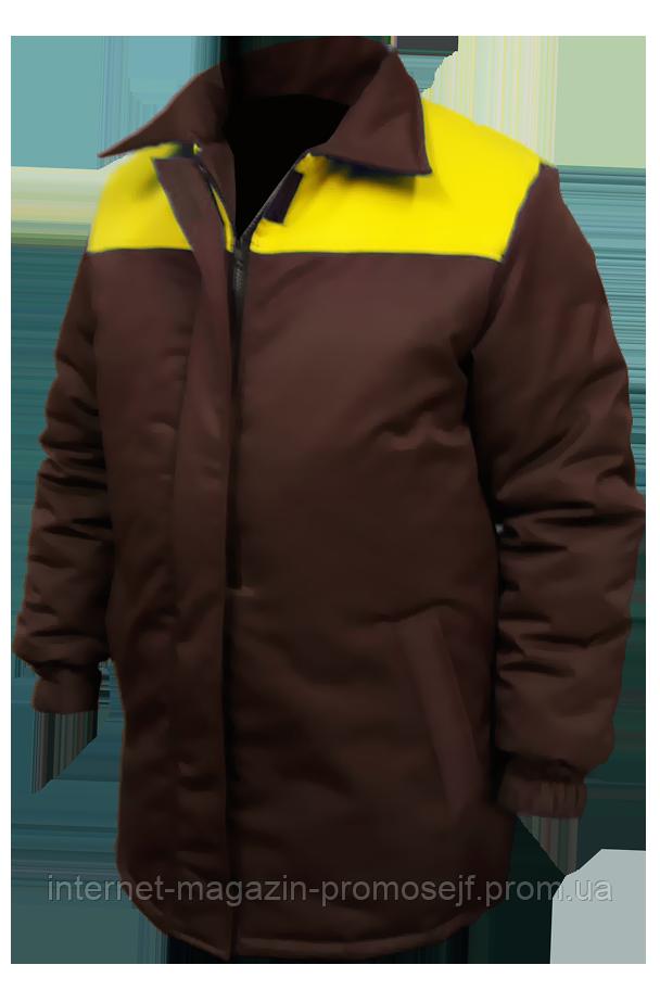 Куртка рабочая «Спецаилист»