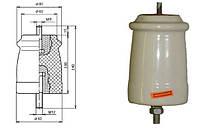 Изоляторы фарфоровые опорные армированные ИО-10-3,75 I У3, ИО-10-3,75 IІ У3, Изолятор ИО-10-3,75 1 У3