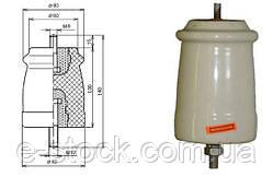 Опорні ізолятори фарфорові армовані ІО-10-3,75 I У3, ІО-10-3,75 ІІ У3, Ізолятор ІО-10-3,75 1 У3