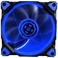 Вентилятор 1stPlayer Firering Dual Blue, фото 1