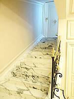 Лестницы, ступени гранит и мрамор