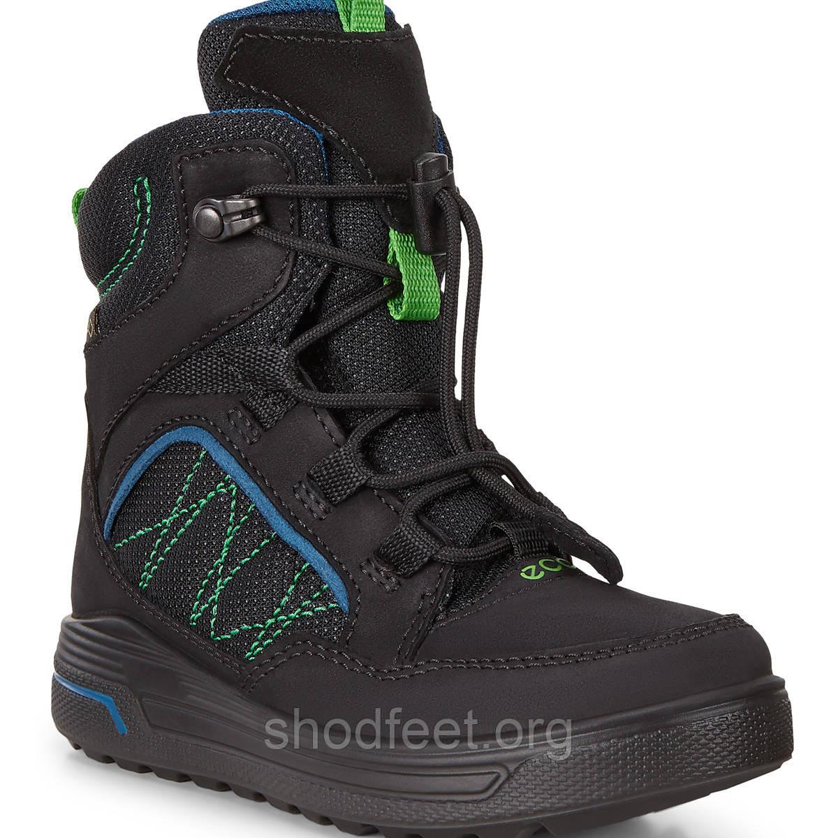 Подростковые ботинки Ecco Urban Snowboarder 722313-59626
