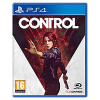 Игра PS4 Control для PlayStation 4, фото 1