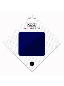 Фольга для литья Kodi