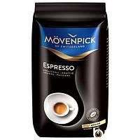 Кофе в зернах Movenpick Espresso 500 г