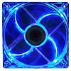 Вентилятор Xigmatek CLF-FR1251 Blue LED