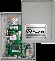 Лунь-7Т GSM прибор приемно-контрольный охранно-пожарный
