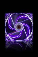 Вентилятор Xigmatek CLF-FR1255 Purple LED, фото 1
