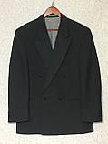 Пиджак смокинг двубортный Canda (50), фото 8