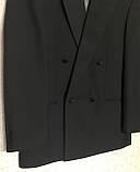Пиджак смокинг двубортный Canda (50), фото 7