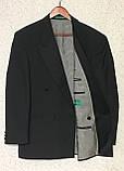 Пиджак смокинг двубортный Canda (50), фото 4
